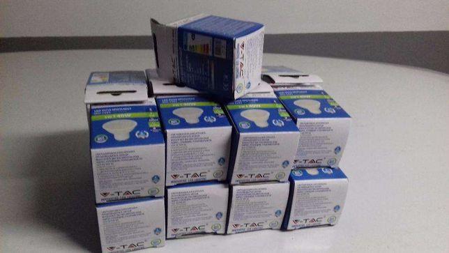 17 Lâmpadas de 50w para teto falso como novas - (tudo 5€)
