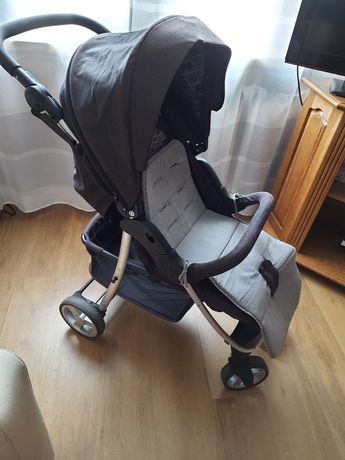 Spacerówka- wózek