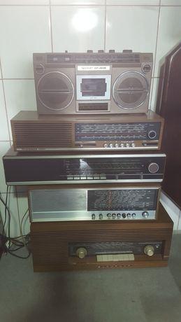 Stare radia super stan