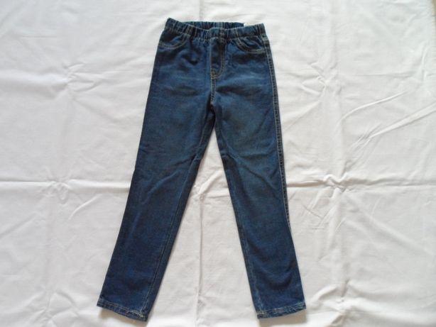 Spodnie H&M r.110