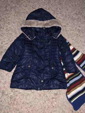 Куртка Mayoral Испания (98см.,2-3 года)