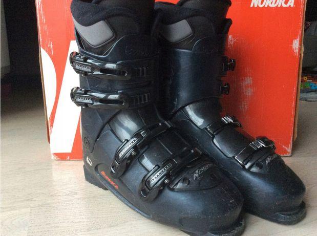 Buty narciarskie NORDICA Trend 3,5 EXO 30-30,5cm Italy 340 Narty Ski