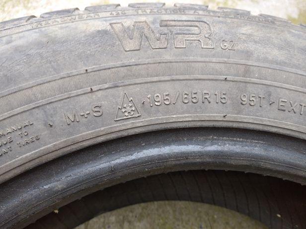 Колеса 4 шт. R15 195-65