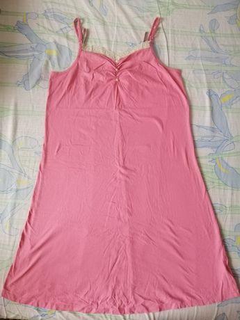Продам ночнушку пижама сорочка бюстгальтер для кормления
