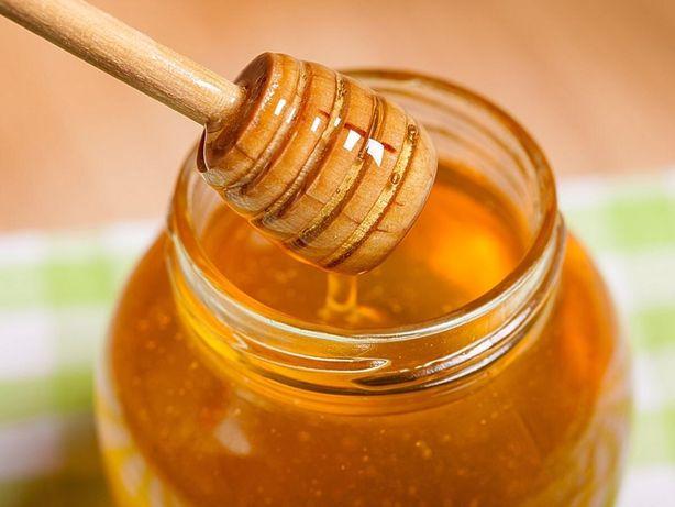 Miód pszczeli naturalny z wlasnej pasieki