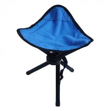 складний стілець тринога складной стул