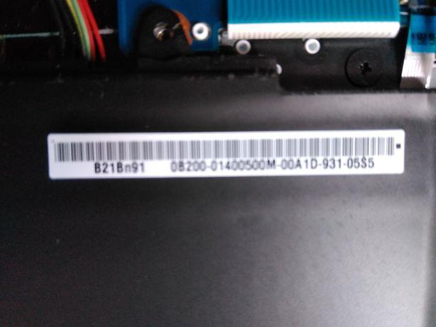 Bateria para portátil (b21bn91)