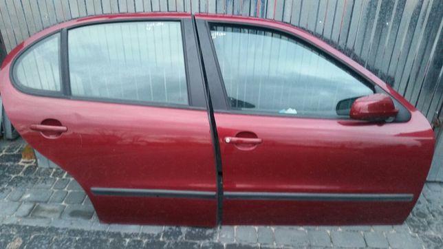 Seat Leon 1 Toledo 2 Drzwi LS3R Ładne bez rdzy