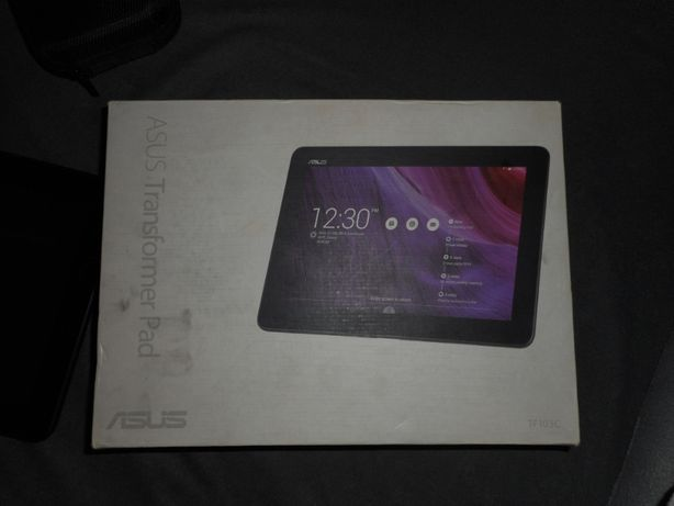 Tablet Asus Model K010 (TF103C) Transformer Pad