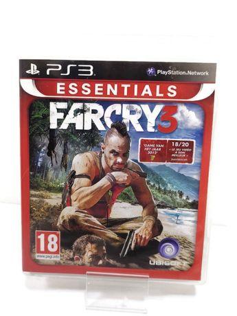 Gra Ps3 Farcry 3