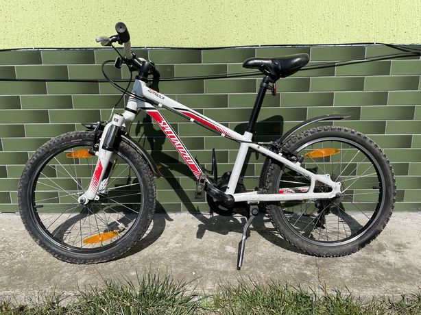 Велосипед Specialized Hotrock 20'