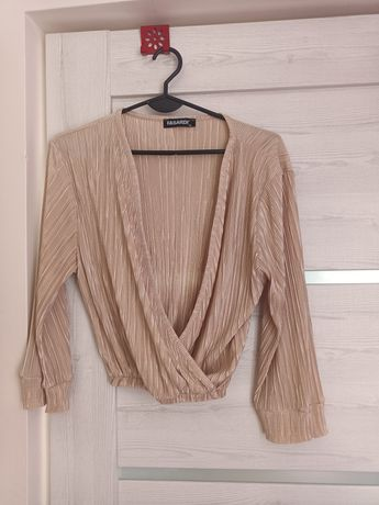 Piękna bluzka rozmiar m/l