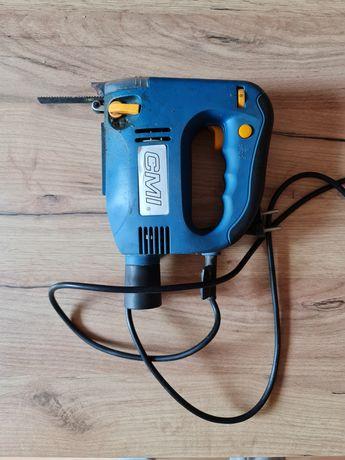 Wyrzynarka CMI C-ST710E 710W 65mm