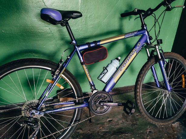 Велосипед Formula МТБ Горный Скоростной 26 дюймов + много подарков