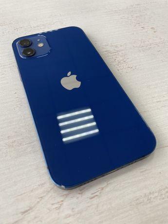 Iphone 12/128 blue