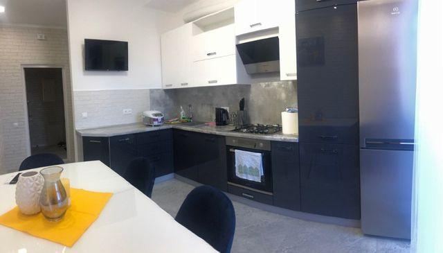 Оренда квартири з новим ремонтом