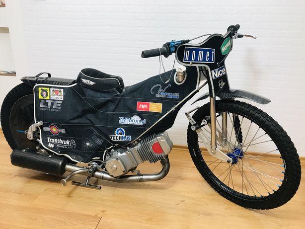 Motocykl żużlowy