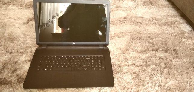 Laptop HP 17-p100nw