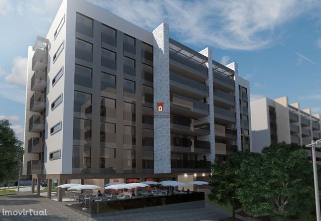 Apartamento T4 Braga