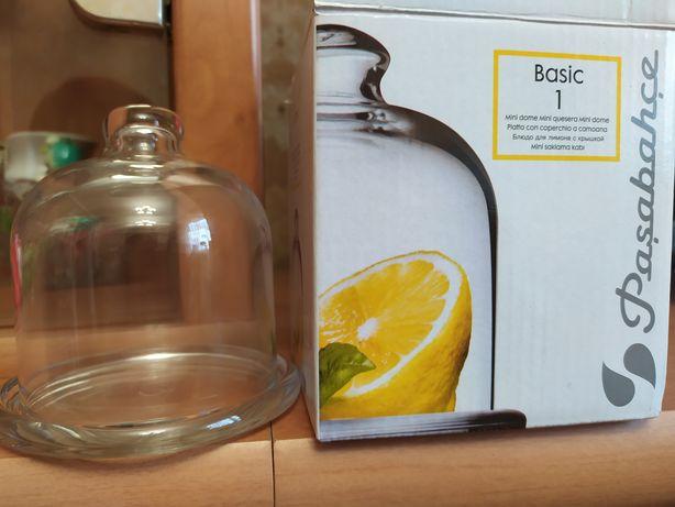 Лимонница стекло новая