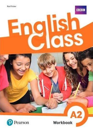 English class a2 Łódź - image 1
