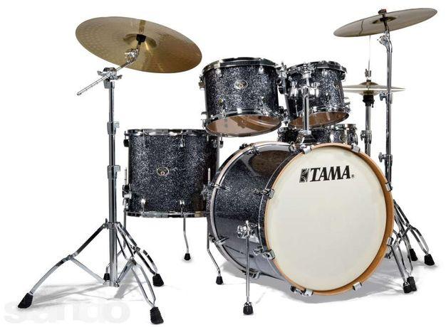 обучение игре на ударных инструментах и электрогитаре(соло ,ритм ,бас)