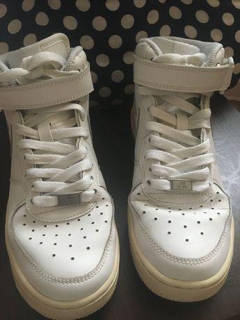 Nike Air Force damskie 36,5