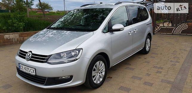 Volkswagen Sharan 2.0TDI