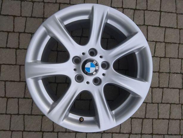 Alufelgi felgi aluminiowe 4 szt. 17 cali 5x120 BMW INSIGNIA jak NOWE