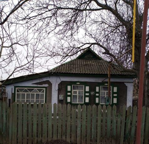 Продам дом. Расположение - посёлок Нехотеевка.