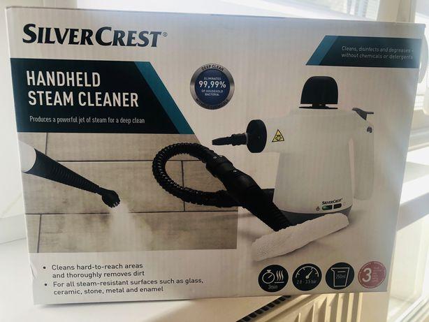 Parowe urządzenie czyszczące