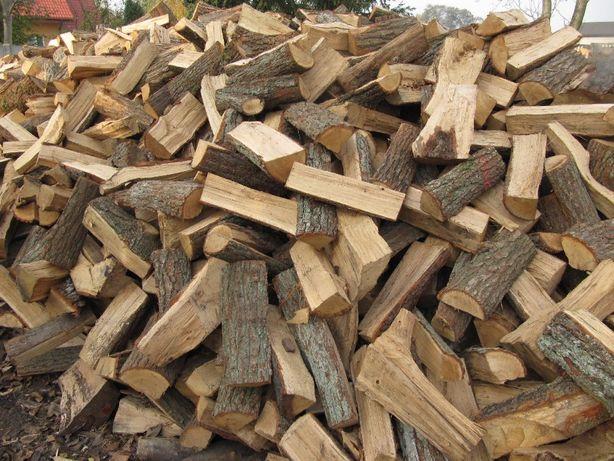 дрова твердых пород с ДОСТАВКОЙ