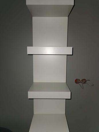 Półka Lack biała Ikea
