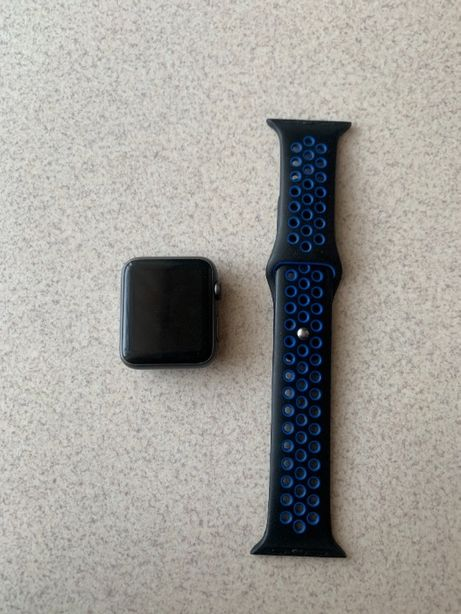 Годинник Apple Watch