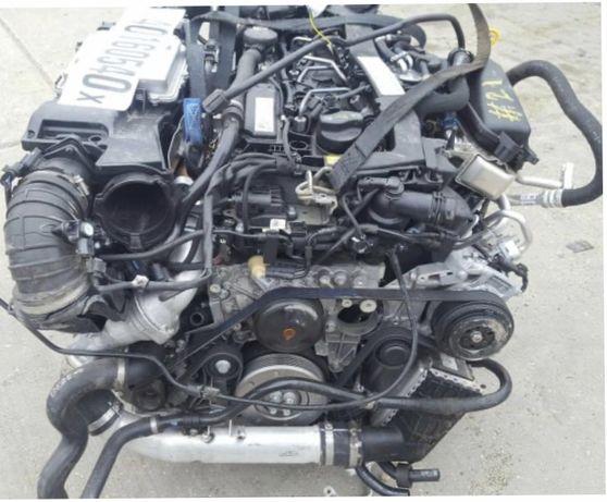Двигун Мотор Двигатель Меrcedes 2.2cdi OM 651 , GLE.GLK, GLC,CLA,GLA