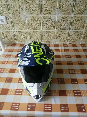 Capacete oneal serie2