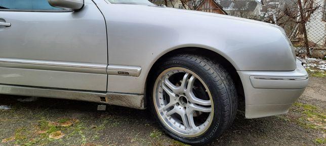R19 5×112 Mercedes