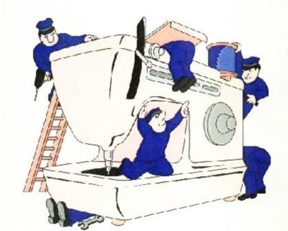 Ремонт и обслуживание швейных машин и оборудования