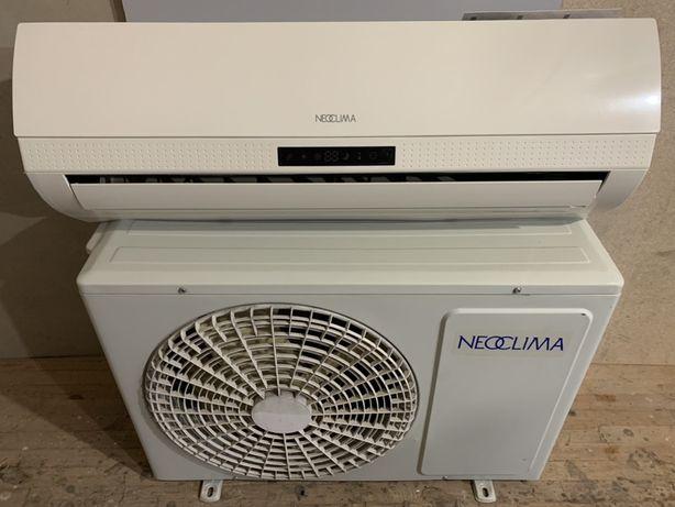 Инверторный кондиционер Neoclima NS-09AHLI (до 30 м2)