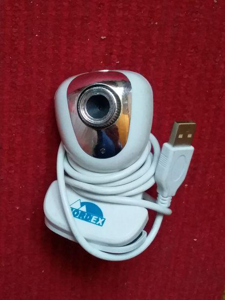Веб камера для ноутбука, компьютера