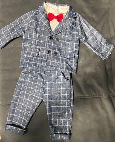 Костюм на годик, костюм на малыша, костюм на мальчика, первый костюм