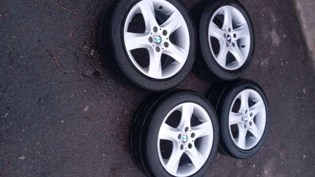 Продам диски R17 BMW