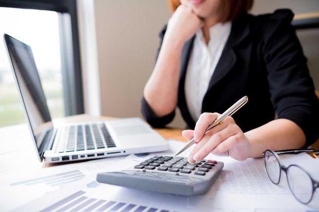 Консультації з питань оподаткування  та бухгалтерський облік