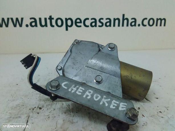 Motor Limpa Vidros Traseiro Jeep Cherokee (Xj)
