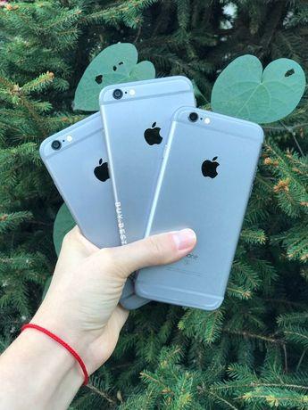 iPhone 6/6s 16/32/64 (магазин/гарантія/-50%/sale/айфон/купить/телефон)