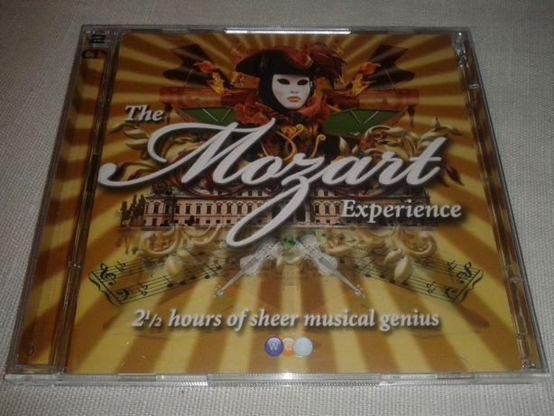 The Mozart Experience (2CD) [Nowa Bez Folii]