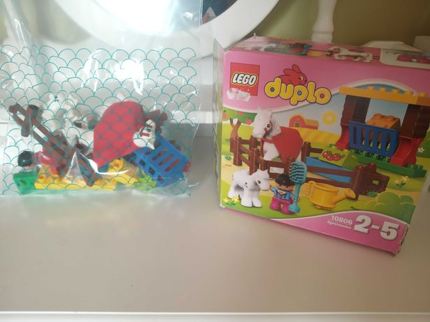 Lego Duplo, 10806