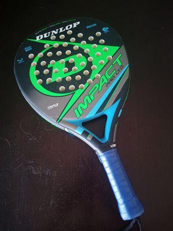 Raquete de Padel Dunlop Impact