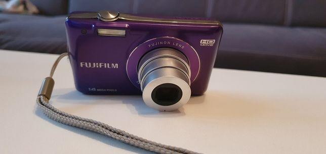 Fuji film jx500 jak nowy