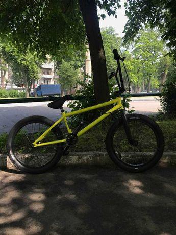 Продам новый BMX бмх велосипед KENCH STREET cromo